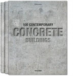 Ganz in Grau - der Titel zu Concrete Buildings