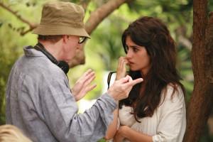 Vicky Cristina Barcelona -  mit Penelope Cruz 2008