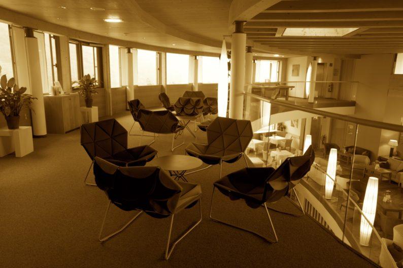 Bad Aussee - Lounge Die Wasnerin