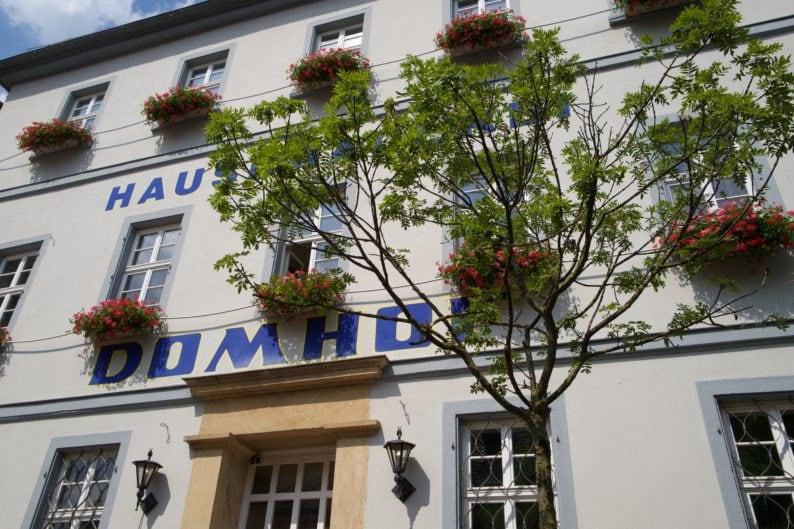 Brauerei Domhof