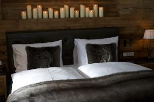 das sind die neuen Suiten im Hotel Arlberg