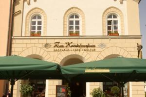 Heute erinnert ein Restaurant an das Vorkommnis im 13. Jahrhundert.