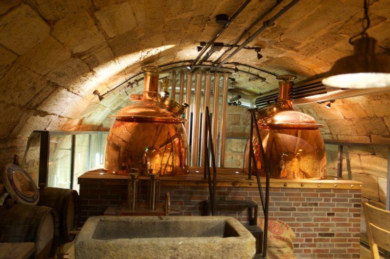Hotel zum Löwen - Brauerei Heimatliebe