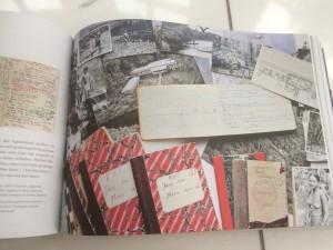 Notizbücher von Robin Hanbury - Tension