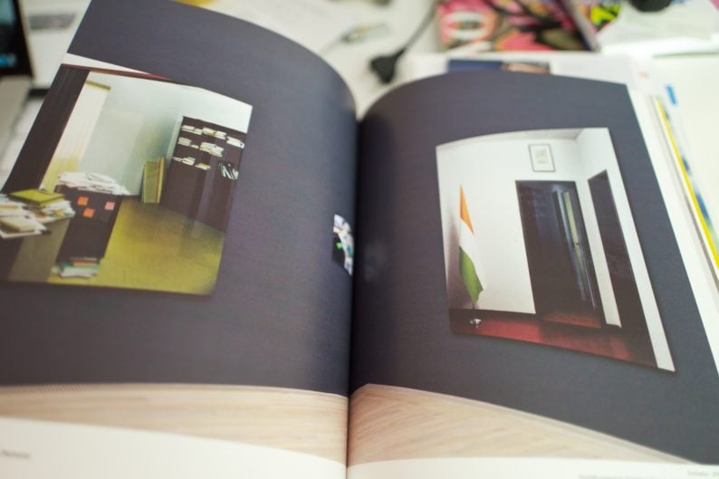 Katalog KiCo - Thomas Demand