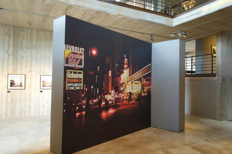 Kunsthalle HGN Duderstadt - Times Square