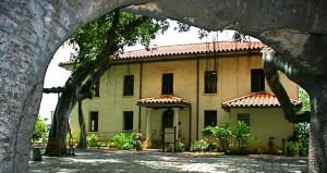 Lahaina - das ehemalige Gerichtsgebäude
