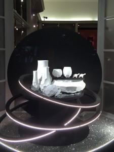 """Eine wunderbare Idee in Porzellan ist """"Tortoise"""" von Ted Muehling."""