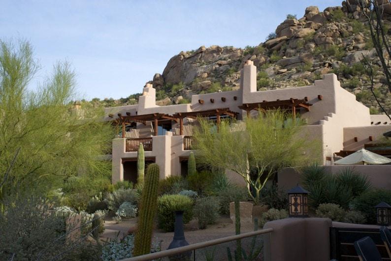 Scottsdale - Four Seasons (1)