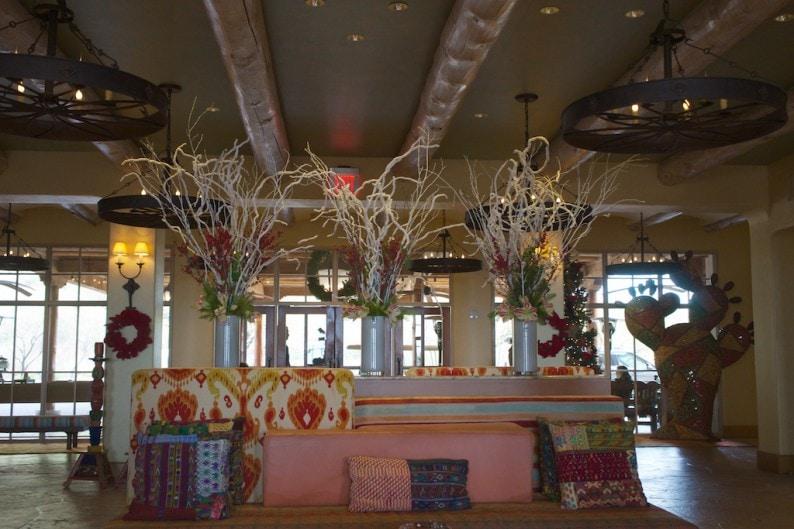 Scottsdale - Four Seasons - Lobby