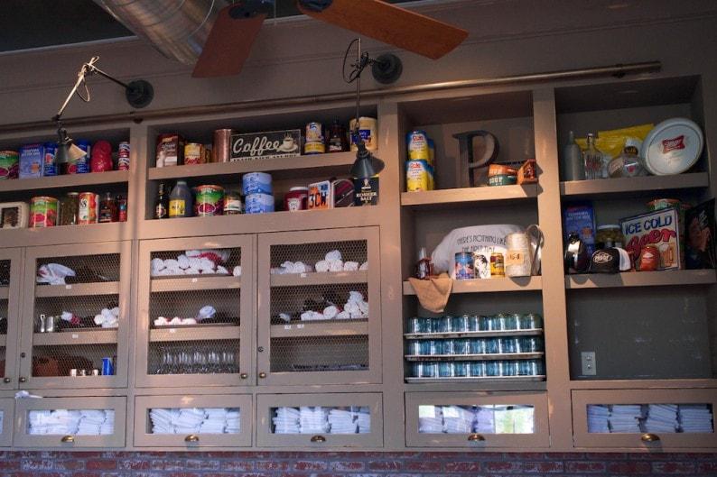 Scottsdale - Four Seasons - Old Style Restaurant
