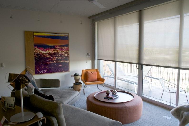 Scottsdale - Hotel Valley Ho