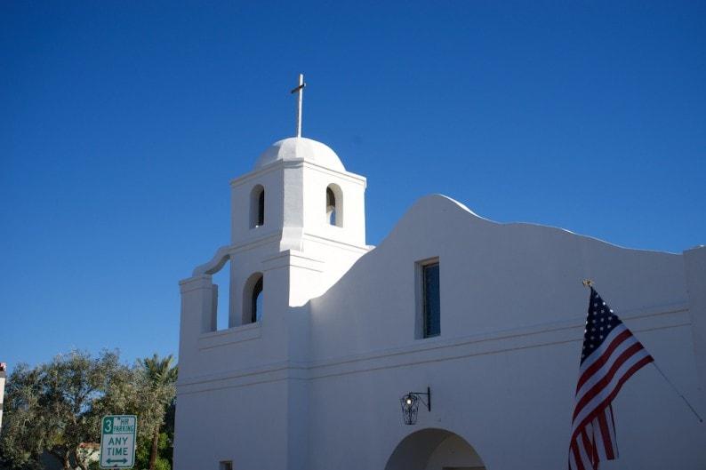 Scottsdale - Missionskirhce