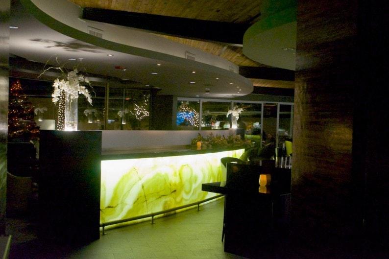 Scottsdale - Sanctuary on Camel Back - Jade Bar