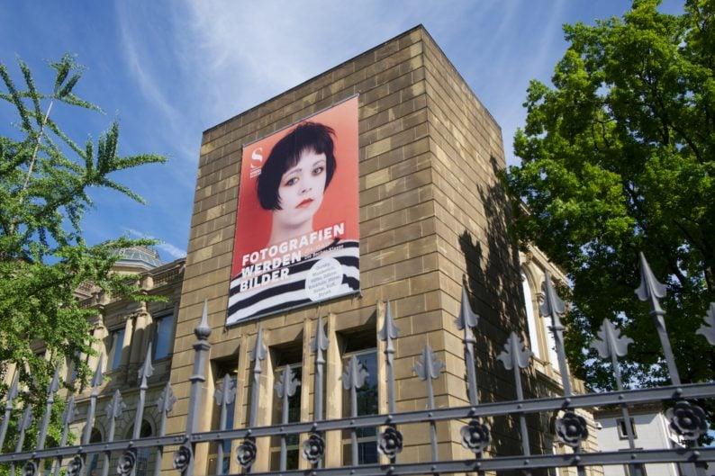 Städel - Ausstellung Becher - Schüler