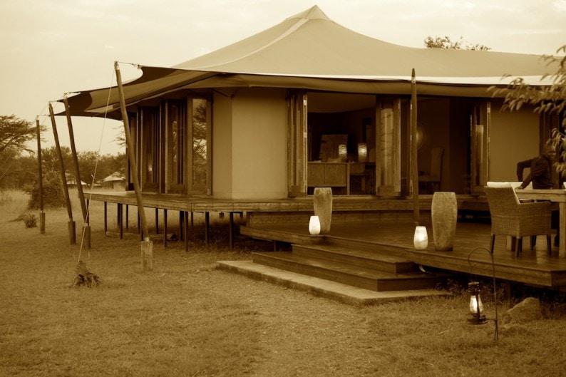 Tanzania - Sayari Camp (1)