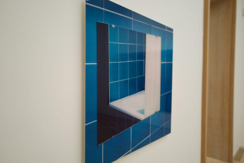 Thomas Demand - Detail VII, 1997.