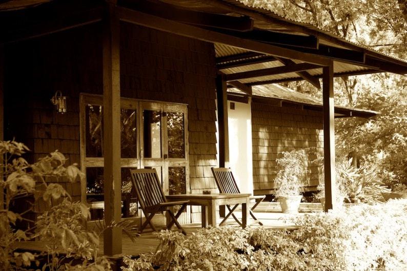 Arusha  Coffee  Lodge- Bungalows