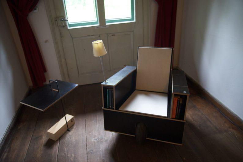 Aschau - Atelier Moormann