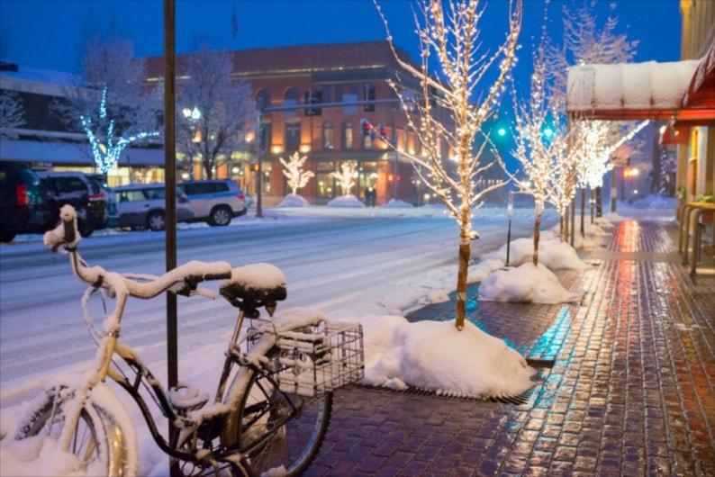 Aspen Main Street