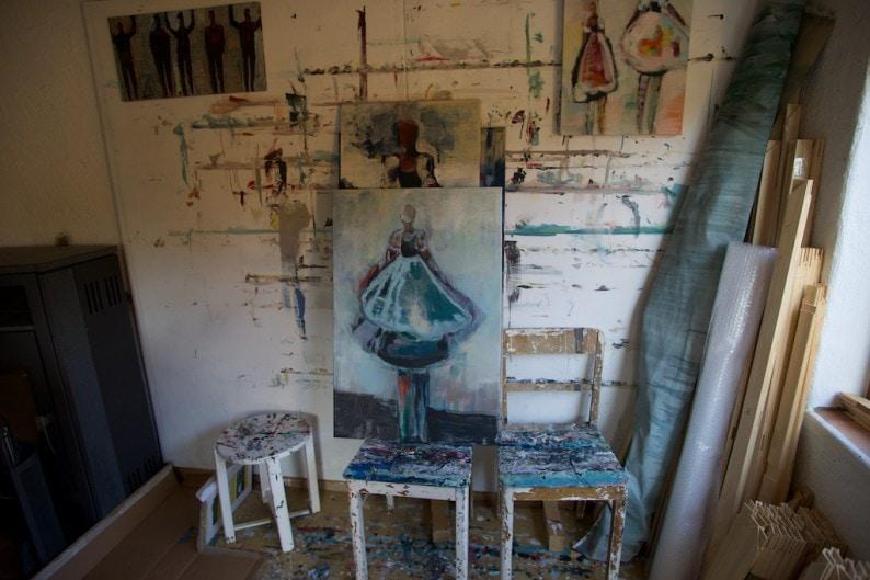 Bad Endorf - Atelier Katharina Schmidmayer