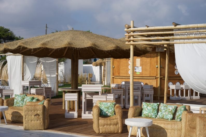 Beachclub Lido Bambu