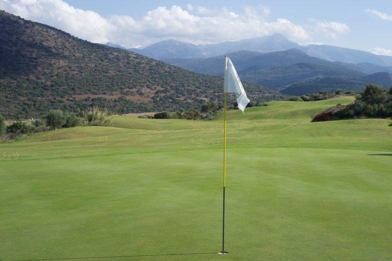 Golfclub Heraklion