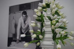 ein junger Hubert de Givenchy