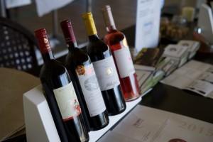 Domaine Paterianakis - die Kollektion ihrer Weine