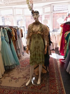Vintage Boutique Dirty Fabulous