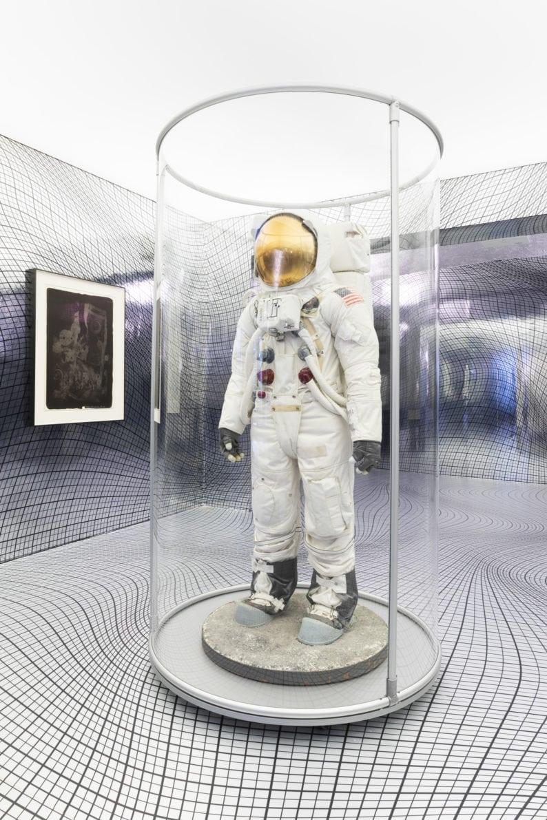 ERES_ZERO-Space suit