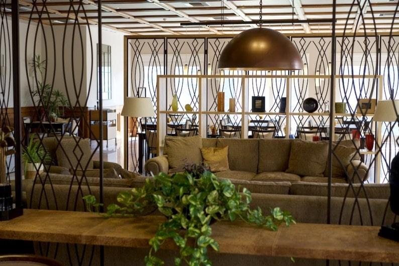 Golf Crete - Restaurant