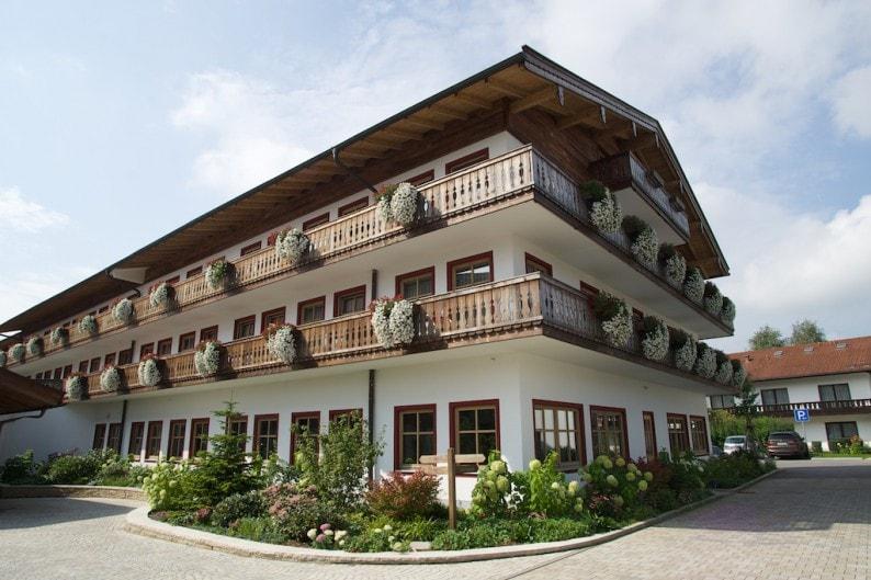 Grassau - Golfressort Achental (1)