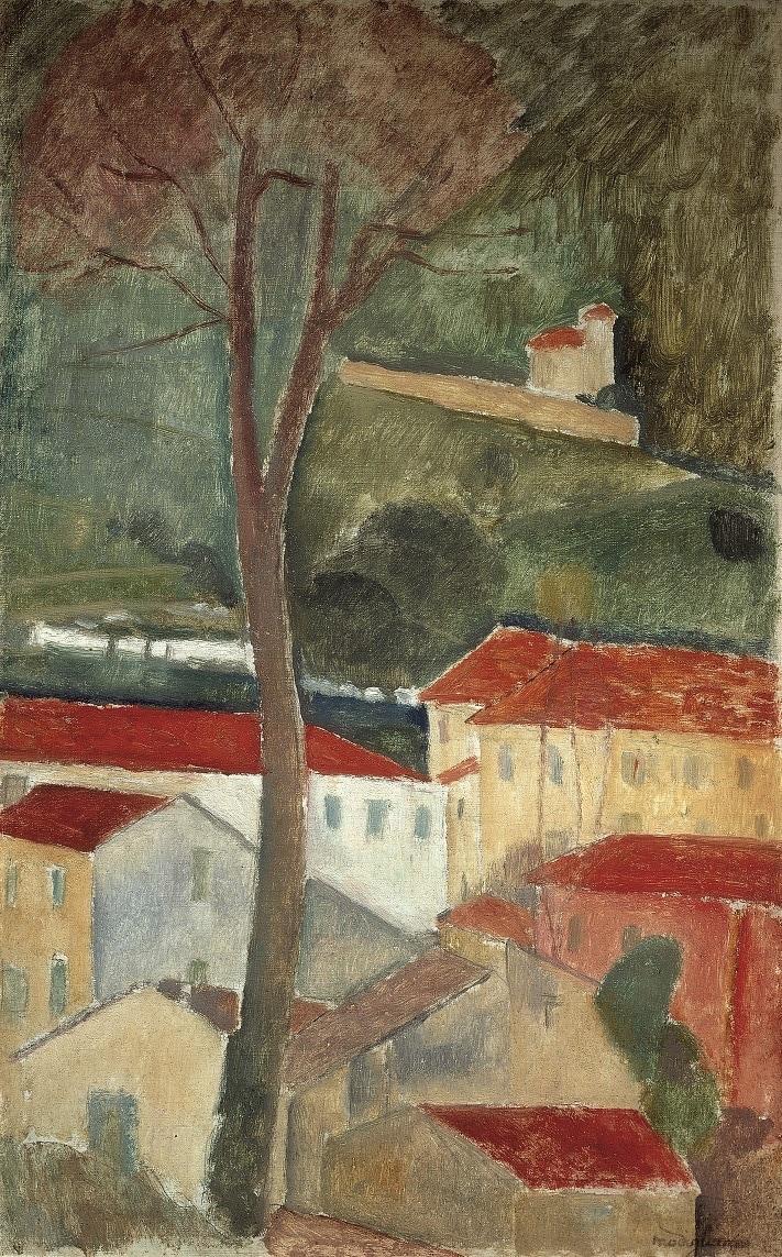 ID_36 Modigliani