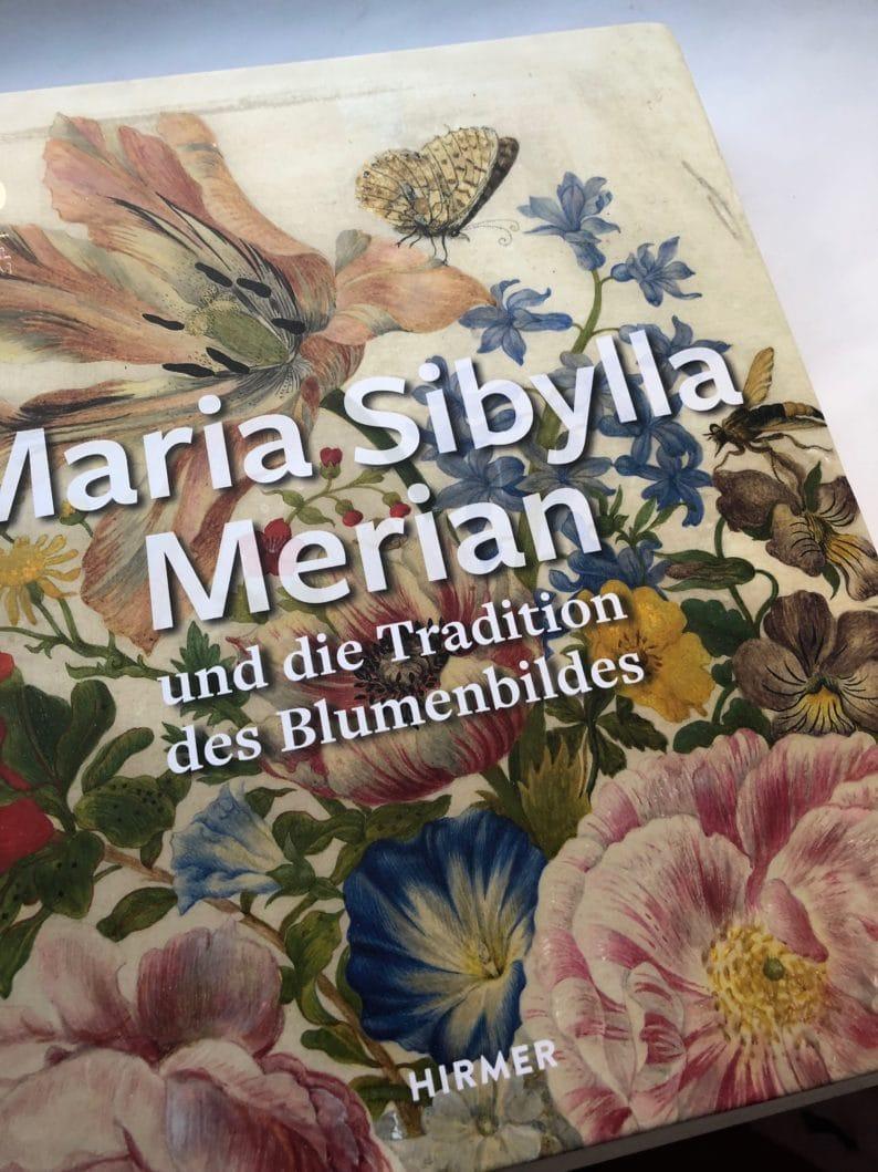 Buch zur Ausstellung im Städel Frankfurt