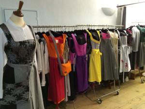 die Sommerkollektion 2015 von Regina Wienerroither