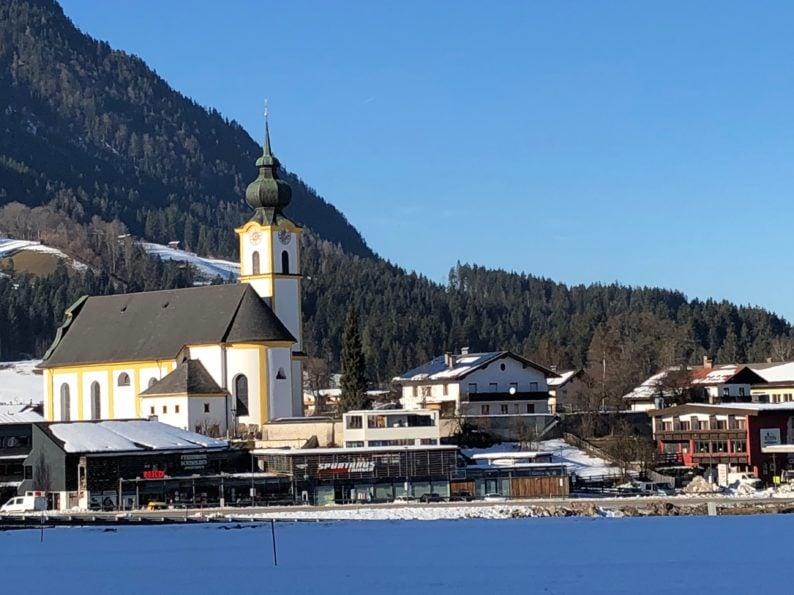 Soll - Stadtpfarrkirche