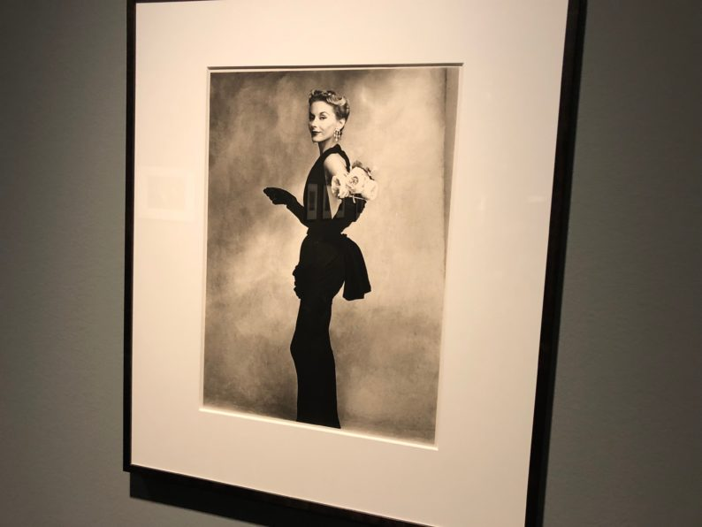 die Schwedin Lisa Fonssagrives war der erste Supermodel.