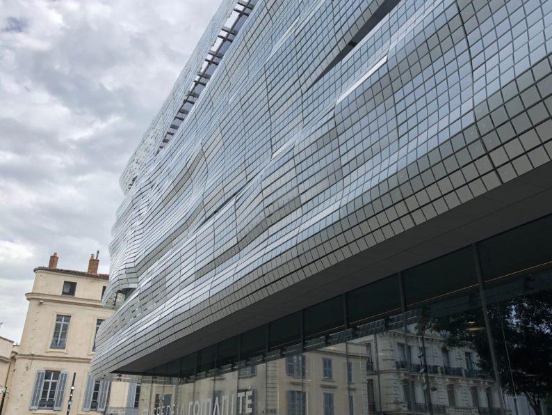 Nîmes - Musée de la Romanité