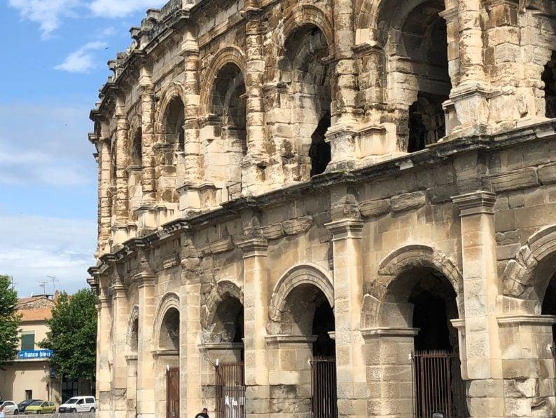 Nimes - Arena