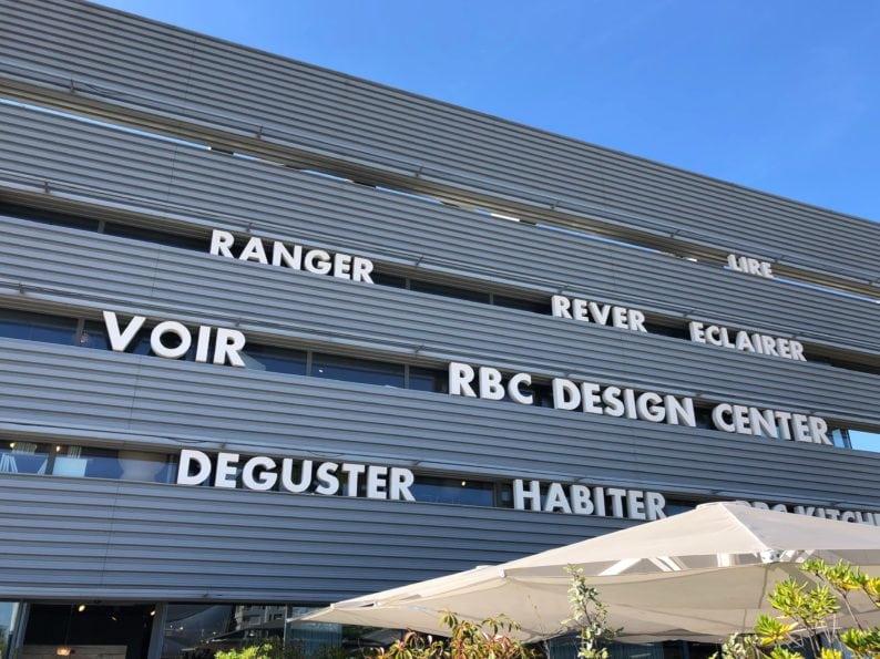 Montpellier - Port- Marianne - RBC - Jean Nouvel