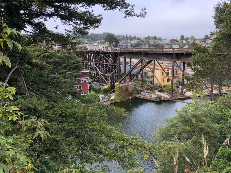 Capitola Creek