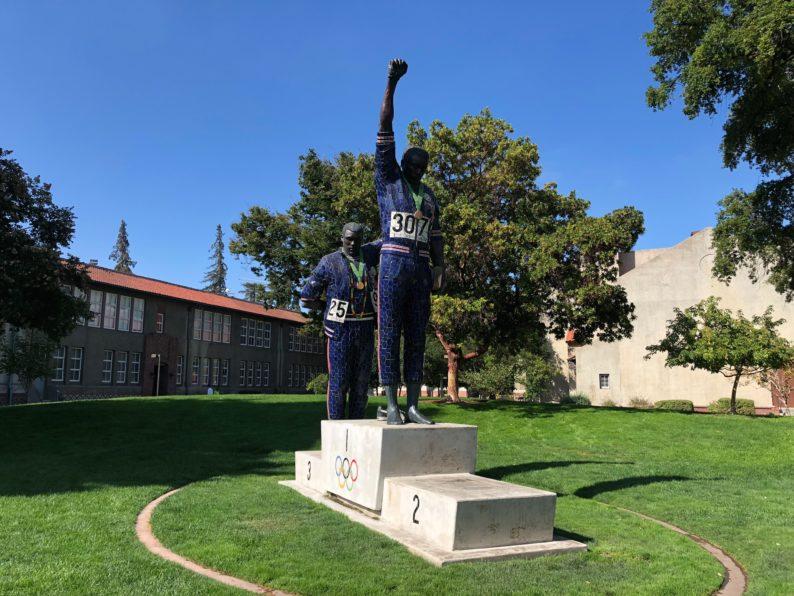 San José - California State University