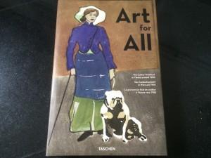 Kunst für alle - Taschen Verlag