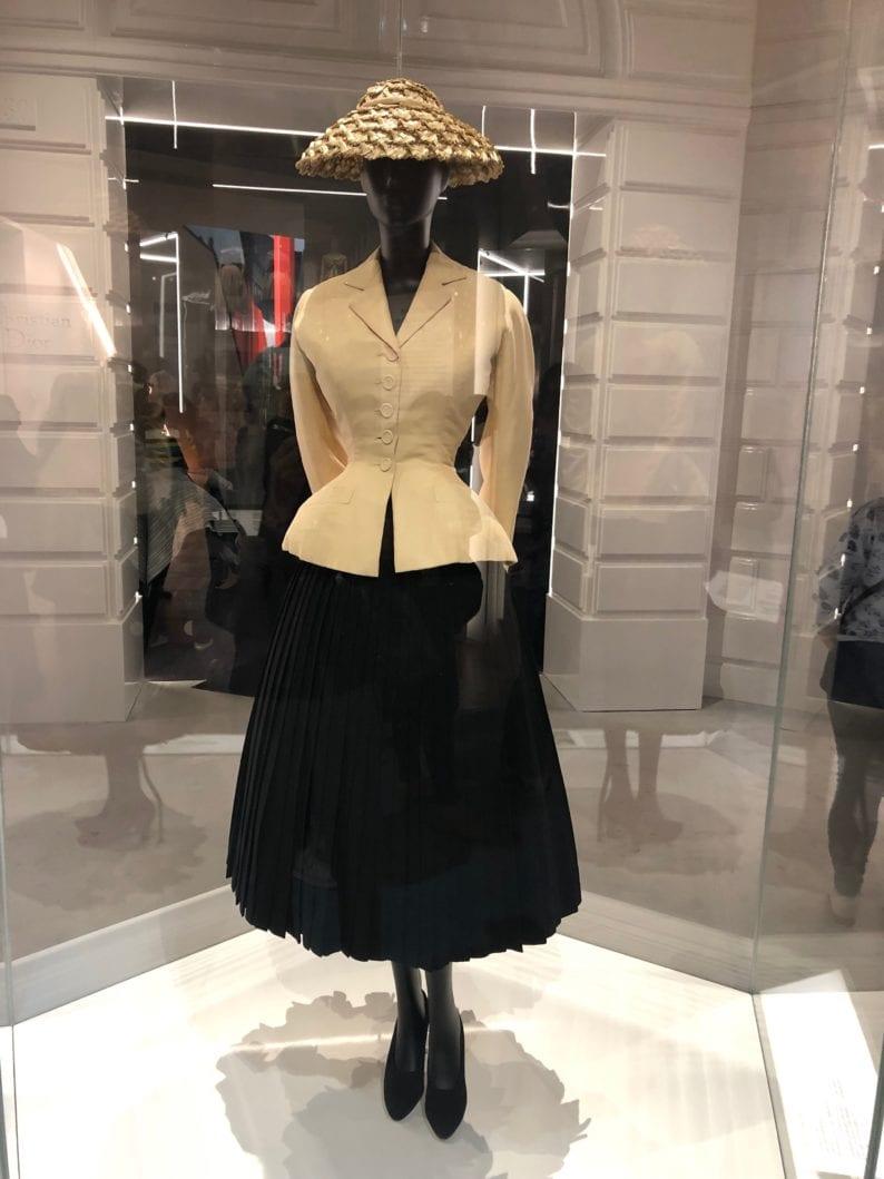 New Look 1947