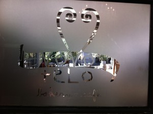 Johannesburg - Braamfontein - Volvotelo Coffeeshop