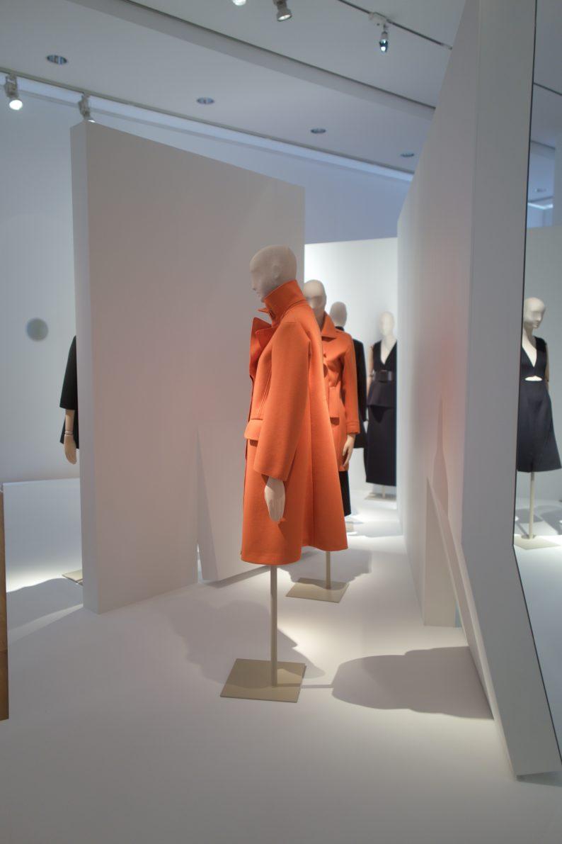 Museum für Angewandte Kunst - Jil Sander