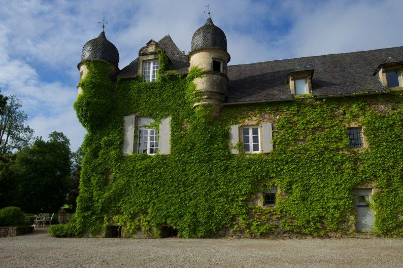 Rodez - Chateau de Labro