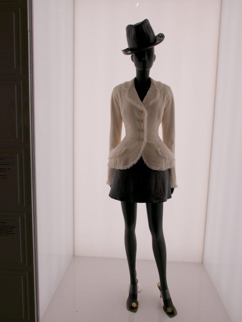 Dior heute - Raf Simons