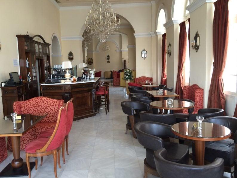 Nafplio- Hotel Grande Bretagne